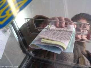 Прозрачные урны для голосования избиратели смогут увидеть уже 4 марта.
